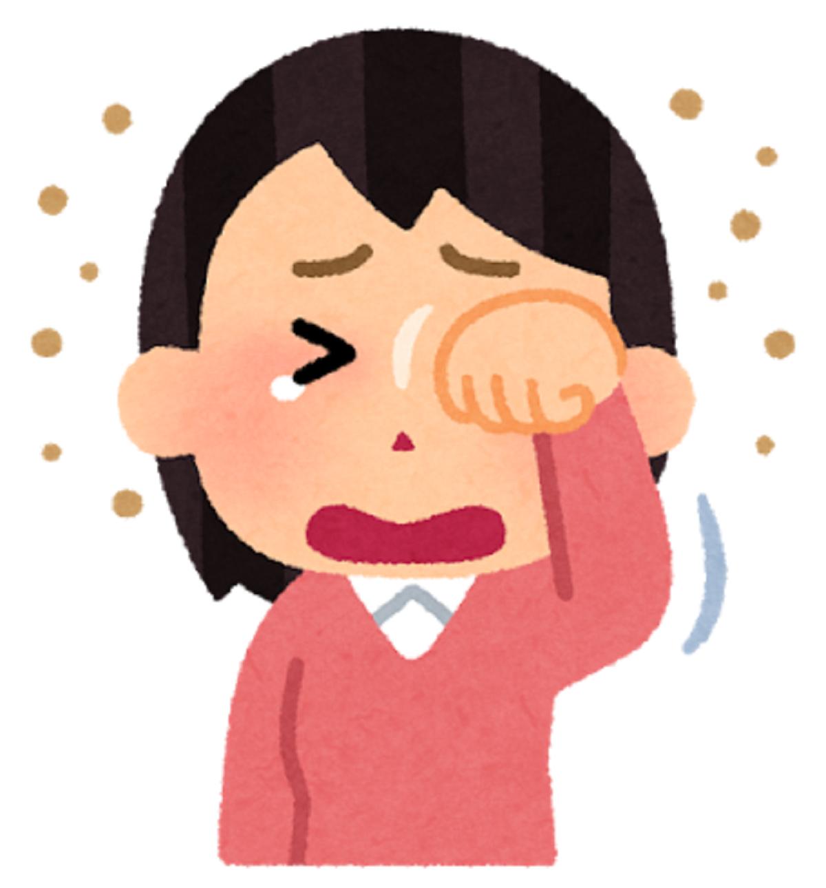 α遮断薬と術中虹彩緊張低下症候群(IFIS:アイフィス)について
