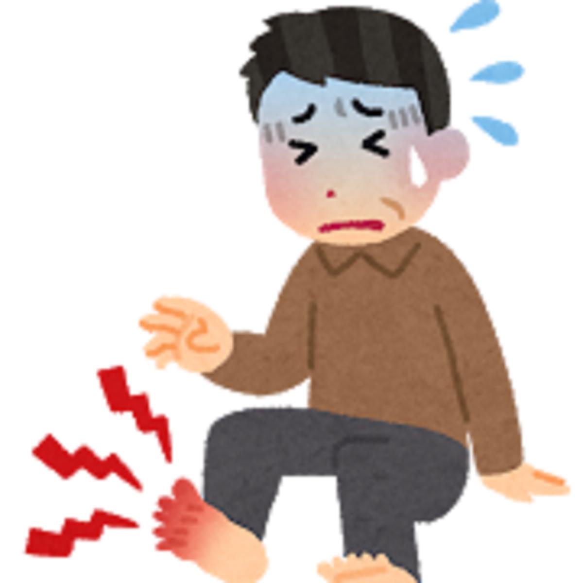 薬剤・生活習慣と高尿酸血症について~特に利尿剤による副作用をざっくりと~